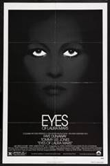 The Eyes of Laura Mars Movie Poster