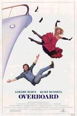 Overboard Movie Poster