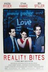 Reality Bites Movie Poster