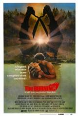 The Burning (1981) Movie Poster