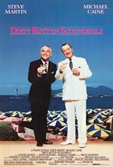 Dirty Rotten Scoundrels (1988) Movie Poster