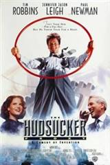 The Hudsucker Proxy Movie Poster