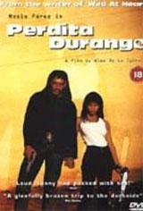Perdita Durango Movie Poster