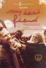 My Best Fiend Movie Poster