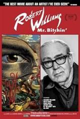 Robert Williams Mr. Bitchin' Movie Poster