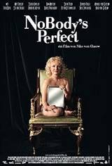 Nobody's Perfect Movie Poster