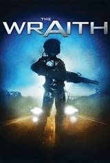 The Wraith (1986) Movie Poster