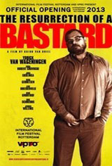 The Resurrection of a Bastard Movie Poster