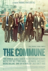 The Commune (Kollektivet) Movie Poster