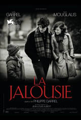 Jealousy Movie Poster