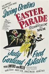 Easter Parade (1948) Movie Poster