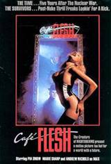 Cafe Flesh Movie Poster
