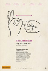 The Little Death Movie Poster
