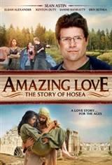Amazing Love Movie Poster