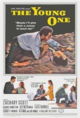 The Young One (1960) Movie Poster