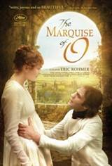 La Marquise d'O... Movie Poster