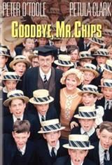 Goodbye Mr. Chips Movie Poster