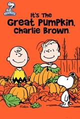 It's the Great Pumpkin, Charlie Brown (1966) Movie Poster