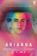 Arianna Movie Poster