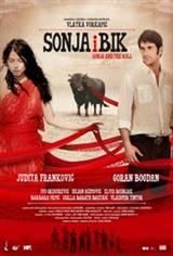Sonja and the Bull (Sonja i bik) Movie Poster