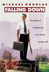 Falling Down Movie Poster