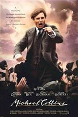 Michael Collins Movie Poster