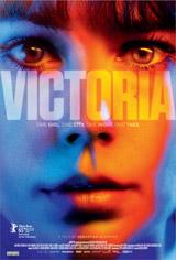 Victoria (2015) Movie Poster