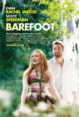 The Wedding Guest (Barefoot) Movie Poster