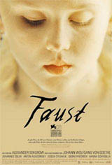 Faust Movie Poster