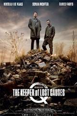 European Union Film Festival: The Keeper of Lost Causes Movie Poster