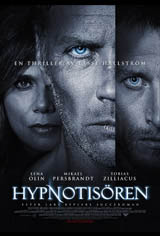 The Hypnotist Movie Poster