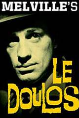 The Finger Man (Le Doulos) Movie Poster