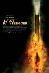 Last Passenger Movie Poster