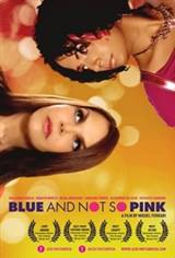 Azul y no tan rosa Movie Poster