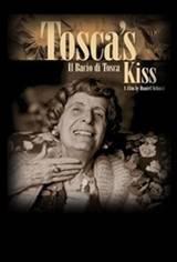 Tosca's Kiss (Il bacio di Tosca) Movie Poster