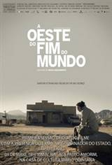 A Oeste do Fim do Mundo Movie Poster