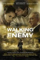 Walking With The Enemy Movie Poster