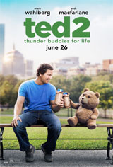 Ted 2 Movie Poster