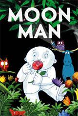 Moon Man Movie Poster