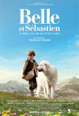 Belle & Sébastien Movie Poster