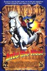 Into the West Movie Poster