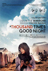 A Thousand Times Good Night Movie Poster