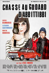 Hunting the Northen Godard Movie Poster