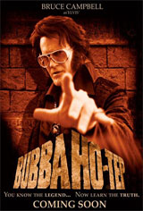 Bubba Ho-Tep Movie Poster