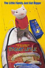 Stuart Little Movie Poster