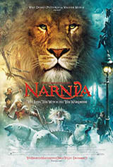 The Chronicles of Narnia: The Lion, the Witch and the Wardrobe Movie Poster
