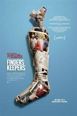 Finders Keepers Movie Poster