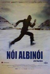 Nói (Nói Albinói) Movie Poster