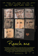 Reach Me Movie Poster