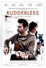 Rudderless Movie Poster
